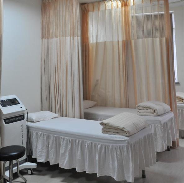 产后康复中心治疗床
