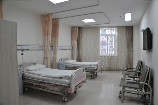 普通标准病房