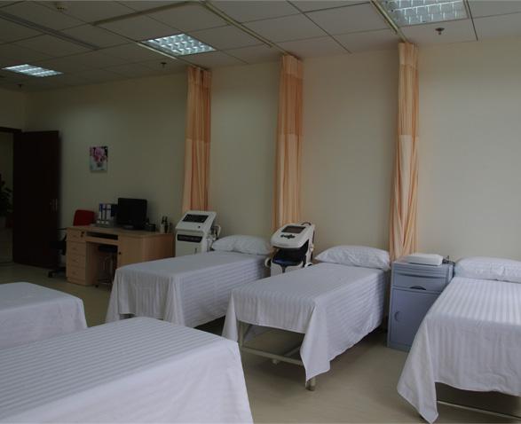 康复室全景
