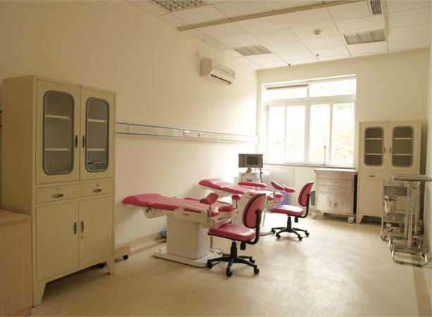 妇科治疗室